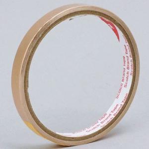 導電性片面銅箔テープ CU-35C スリーエム(3M) CU-35C 10mmx3m 10mmx3m|monotaro