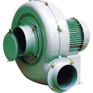 電動送風機 コンパクトシリーズ(ターボファン) 昭和電機 EC-63T EC-63T-R313