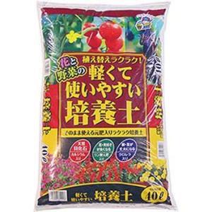 軽くて使いやすい培養土 あかぎ園芸 ‐ 40L|monotaro