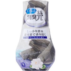トイレの消臭元 小林製薬 炭 monotaro