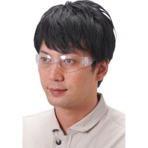 安全保護メガネ(二眼型オールクリアタイプ) モノタロウ SE2148|monotaro
