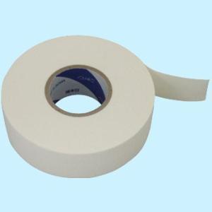 テーピングテープCタイプ(非伸縮) ニチバン C19F 白/19mm×12M|monotaro