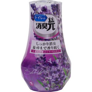 トイレの消臭元 小林製薬 ラベンダー|monotaro