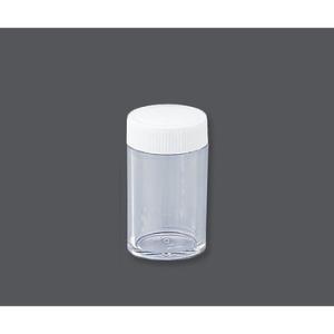 PSスクリュー管瓶 アズワン SS-100|monotaro
