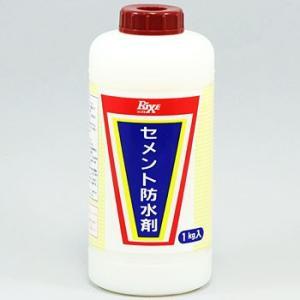 セメント防水剤(混和型) 家庭化学 10686500