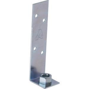 木造吊足金具 アカギ 10290-0017|monotaro
