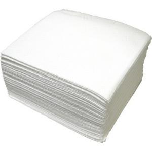徳用紙ウエス(4枚重ね 100%パルプ 白) モノタロウ MPW3335|monotaro