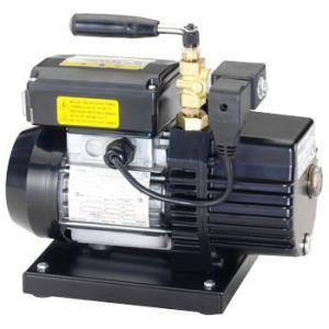 オイル逆流防止弁付高性能ツーステージ真空ポンプ タスコ(TASCO) TA150FX