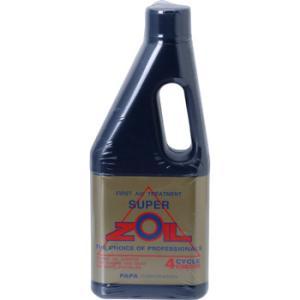 4サイクル スーパーゾイル SUPER ZOIL(スーパーゾイル) ZO4450