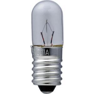 配電盤表示電球 ELPA (朝日電器) G-133H|monotaro