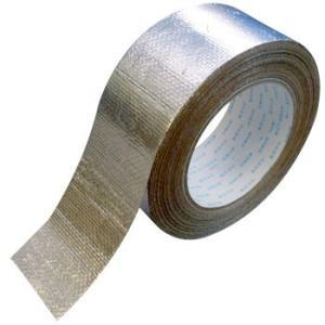 アルミガラスクロス 耐火・防炎テープ 光洋化学 AG-30L 0.18mm×50mm×20m|monotaro