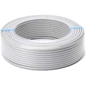 VVFケーブル 弥栄電線 VVF1.6×2C グレー