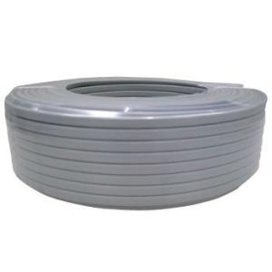 VVFケーブル 弥栄電線 VVF1.6×3C グレー