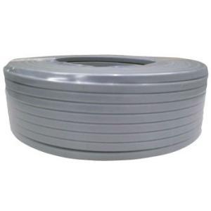 VVFケーブル 弥栄電線 VVF2.0×3C グレー