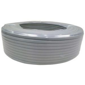 VVFケーブル カワイ電線 VVF1.6×2C グレー