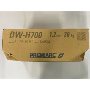 硬化肉盛用フラックス入りワイヤ 神戸製鋼 DW-H700 1.2|monotaro
