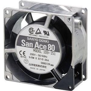: PWMコントロール・パルスセンサ 1.4/49.4/0.42/14.8 DCファン タイプ : 9G 12V 9G0612P4S001 山洋電気 最大風量 San Ace 60
