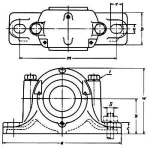 プランマブロック SN500形 トーホー(TOHO) SN528