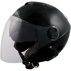 ZACKジェットヘルメット TNK工業(SPEEDPIT) ZJ-3 ブラック|monotaro