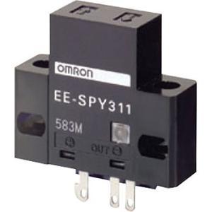フォト・マイクロセンサ 限定反射形コネクタタイプ EE-SPY31/41 オムロン(omron) E...