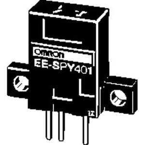 フォト・マイクロセンサ 反射型ヨコ形 コネクタタイプ EE-SPY30/40 オムロン(omron)...