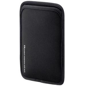 タブレットスリップインケース サンワサプライ PDA-TABS7