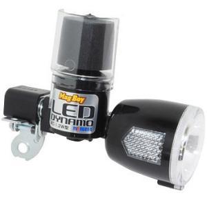 マグボーイ LED MARUZEN(丸善電機産業) MLC-1-BK2 ブラック