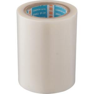 表面保護フィルム(自動車内装用) スミロン DE-600 150mm×100m|monotaro