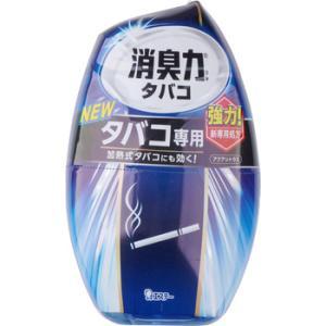 消臭力 タバコ用 エステー アクアシトラス monotaro