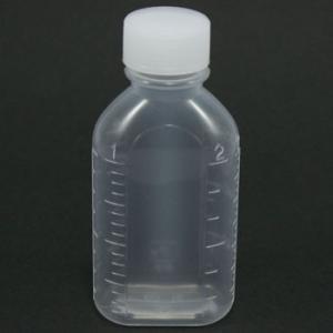 B型投薬瓶 ケーエム化学 B-60 白/60cc|monotaro