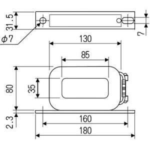 ラインノイズフィルタ 三菱電機 FR-BLF|monotaro|02