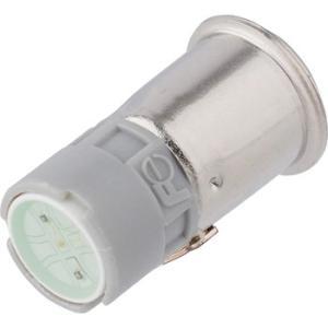 操作表示機器 LEDランプ(ぴかりくん) 照光タイプ(スイッチ・表示灯) 富士電機 AHX695-24G DH9L002 monotaro