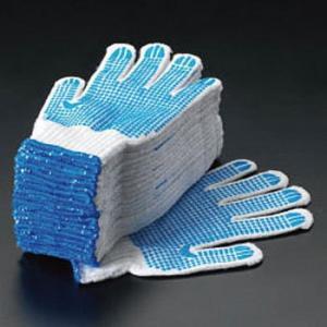 [フリー] 手袋(滑り止め付/10双) エスコ EA354A-35|monotaro