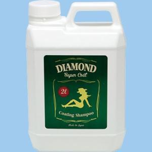 ダイヤモンドコート 2L 詰替え用 JET INOUE(ジェットイノウエ) 592029