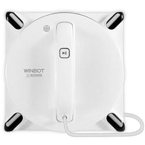 窓用ロボット掃除機 WINBOT エコバックスジャパン W9...