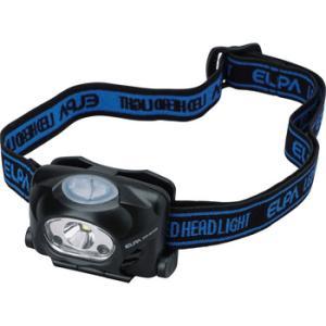 LEDヘッドライト 70LM ELPA (朝日電器) DOP-HD103S