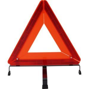 三角停止表示板 モノタロウ|monotaro