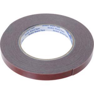 3M両面粘着テープ 7108AAD スリーエム(3M) 7108 AAD 12mm幅|monotaro