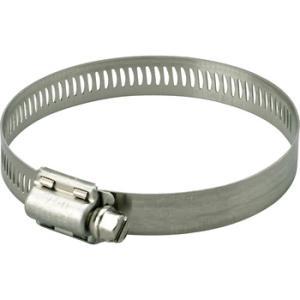オールステンレスホースバンド(12.7mm幅) BREEZE 63044 106-6102|monotaro