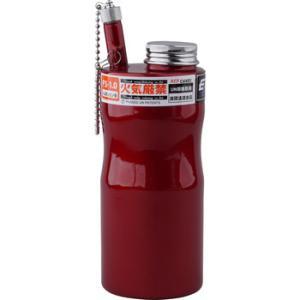 ガソリン携行缶 レッドキャメル ETHOS Design(エトスデザイン) FS1.0 1L