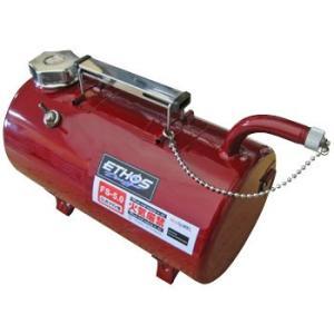 ガソリン携行缶 レッドキャメル ETHOS Design(エトスデザイン) FS5.0 5L