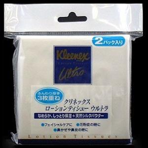 クリネックスティシュー ウルトラ 日本製紙クレシア|monotaro