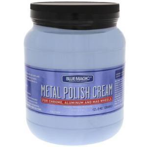 ブルーマジック メタルポリッシュクリーム ブルーマジック(BLUE MAGIC) BM550 2kg(72oz)|monotaro|03