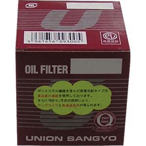 オイルフィルター ユニオン産業(UNION) C-171M 普通|monotaro|02