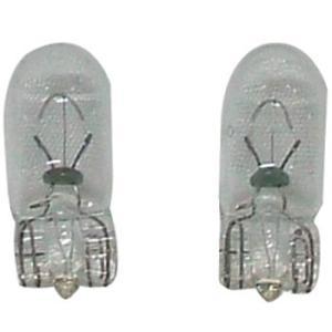 ウェッジベース電球(ブリスターパック) STANLEY(スタンレー電気) 35 12V5W