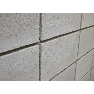 コンクリートブロック風タイルは塗装も可能であり、 下地としてもお使いいただけます。 新しいデザインの...