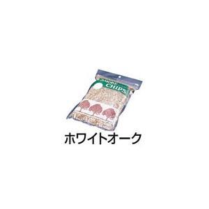 進誠産業 スモーク用チップ(スモークチップ) 500g ホワイトオーク