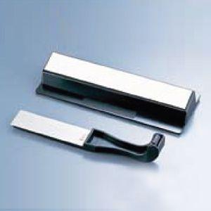 【k】 ダイヤモンド庖丁研ぎ器 トギコロ2 両刃用