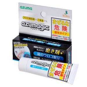 【bb】 アズマ工業 アズマジック 鏡用磨き剤 CH851