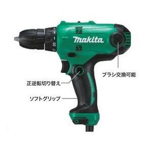 マキタ ドライバドリル MDF001 (電源コード式)